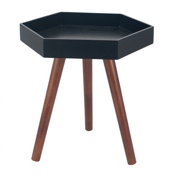 mor_gifts_interiors_black_hexagon_small_table