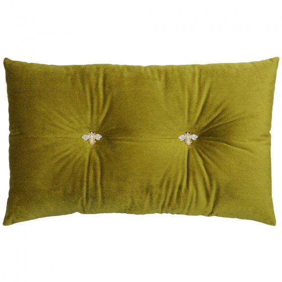 mor_gifts_interiors_bumble_bee_olive_cushion9