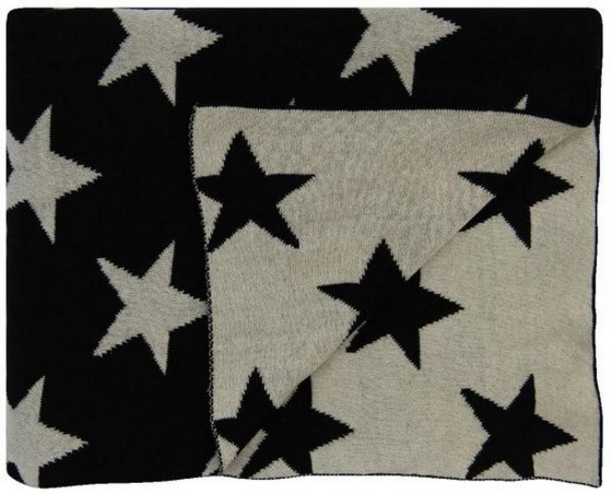 mor_gifts_interiors_star_balck_white_throw