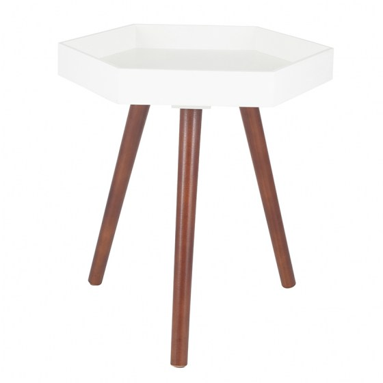 mor_gifts_interiors_white_hexagon_small_table